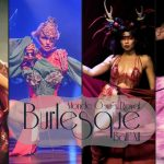 Montréal, Monde Osé's Royal Burlesque Ball