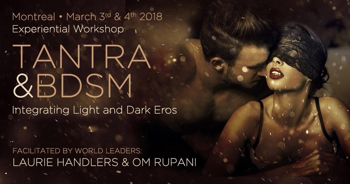 Tantra & BDSM