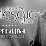 Bal Burlesque QC