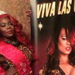 The Foxy Lexxi - Miss Viva Las Vegas 2018