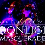 Bal Érotique 13 - Moonlight Masquerade - Monde Osé