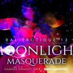 Bal Érotique 13 MOONLIGHT MASQUERADE Video