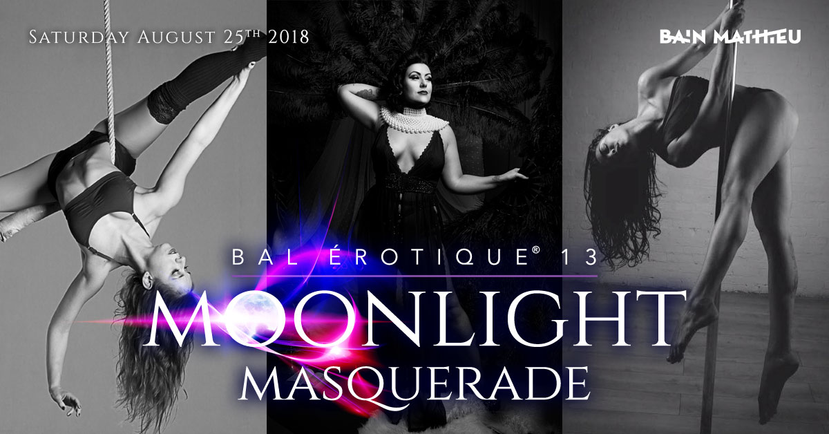 Bal Erotique 13 - Full Performance Lineup