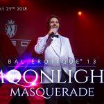 Moonlight Masquerade - The Last Bal Érotique
