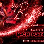 Bal Burlesque 2019 - Foxy Lexxi