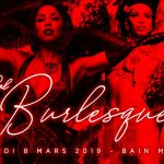 Burlesque Ball 2019
