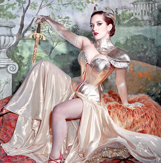 Bal Burlesque 2020 - Medianoche