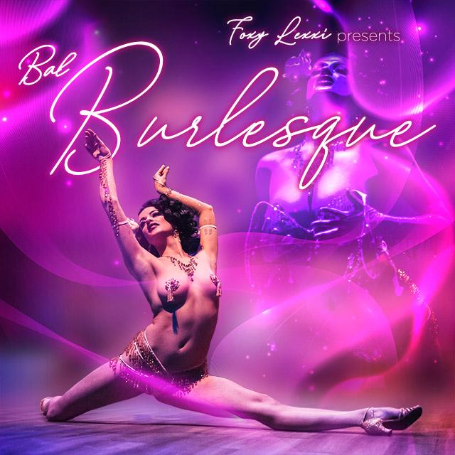 Burlesque Ball 2020